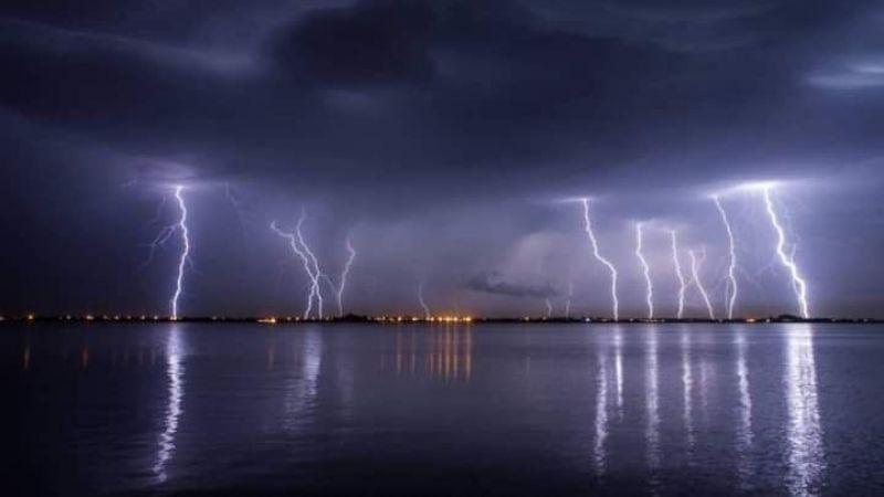 İzmirliler kuvvetli yağış geliyor. Su Baskınlarına Dikkat