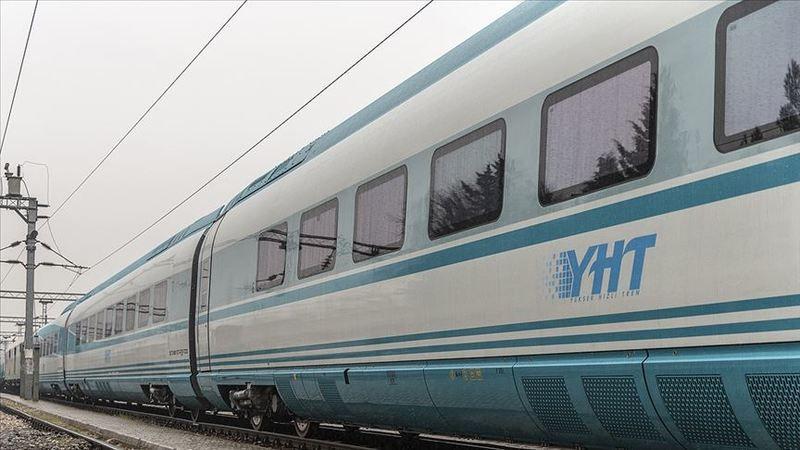 YHT'lerde günlük taşınan yolcu sayısında hedef 30 bin