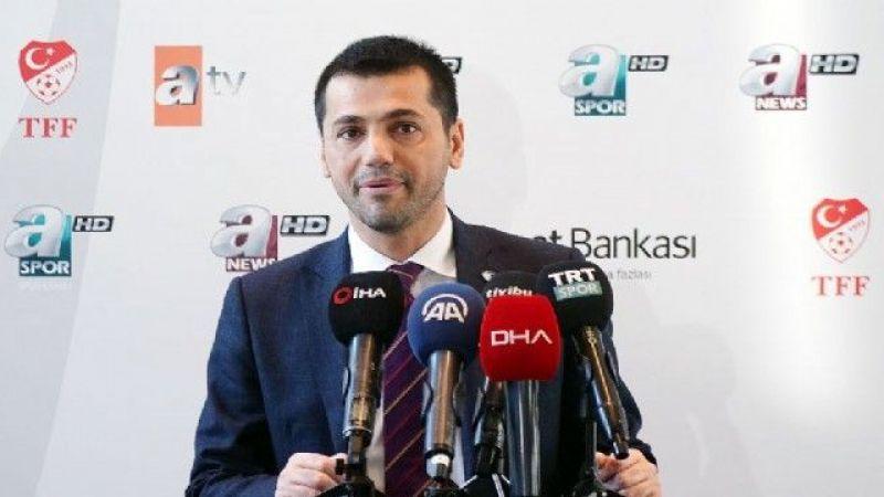 Üneş: 'Kupada yarı finale kalmak istiyoruz'