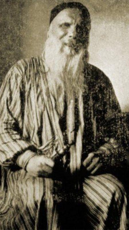 KEMÂLÎ EFENDİ (1862-1954) Mutasavvıf-şair.