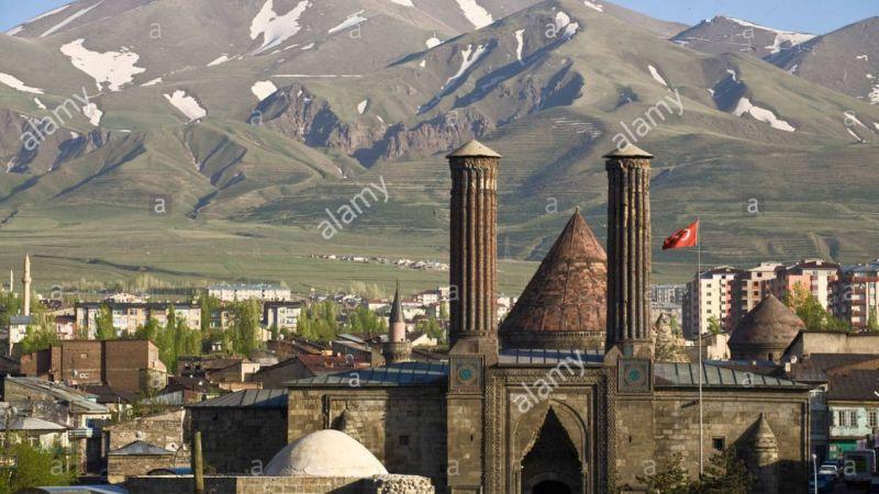 Erzurum Yöresi Ağızlarından Derleme Sözlüğü'ne Katkılar