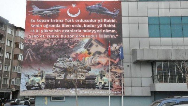 Erzurum Sosyal Güvenlik İl Müdürlüğü'nden yine örnek davranış