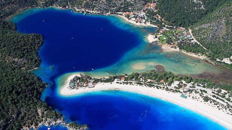 İngiltere güvenli tatil için 'Türkiye'yi önerdi