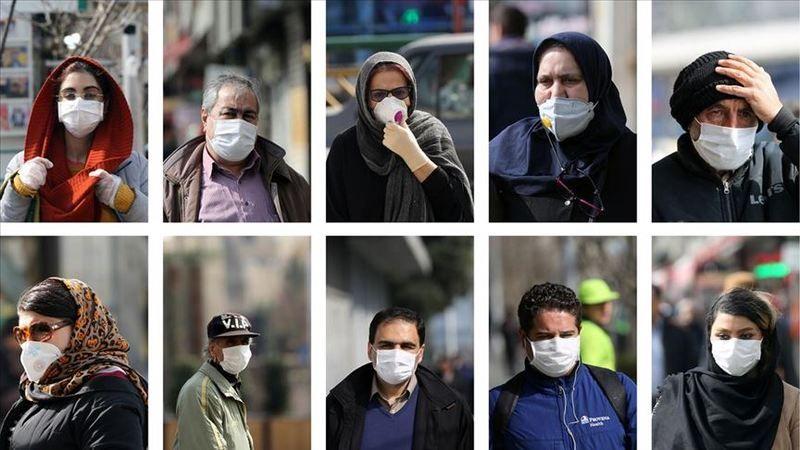 İran'da koronavirüs korkusu büyürken halk krizin iyi yönetilemediğini düşünüyor