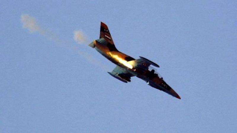 Rusya, en gelişmiş istihbarat gözlem uçağını Suriye'ye gönderdi
