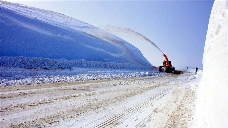 Rüya proje 'Palandöken Tüneli' Erzurum'un güneye açılan kapısı olacak