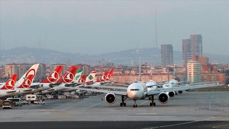 Türkiye 16 ülkeye kapılarını kapattı