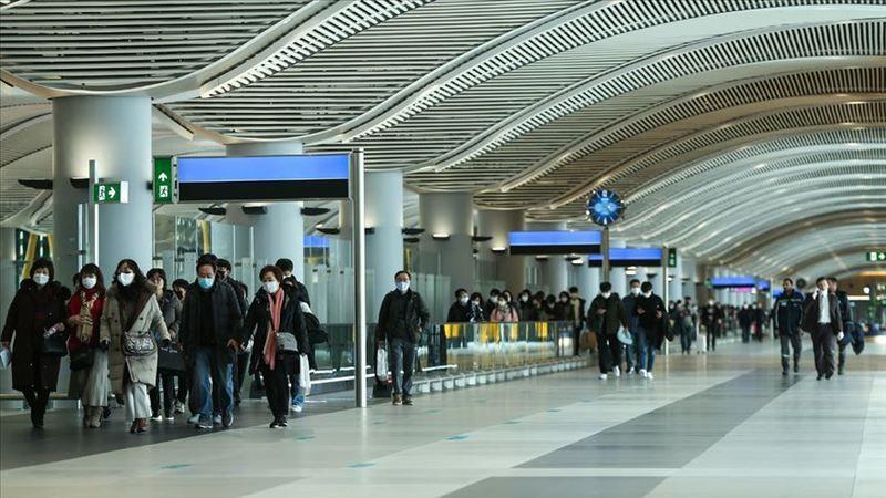 Türkiye tüm hudut kapılarını 9 Avrupa ülkesinden gelen yolculara kapatacak