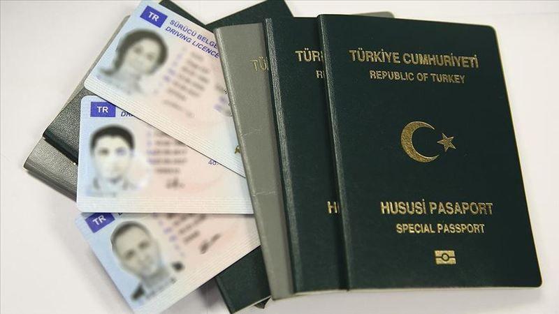 Kimlik, pasaport ve sürücü belgesi başvuruları randevusuz alınmayacak