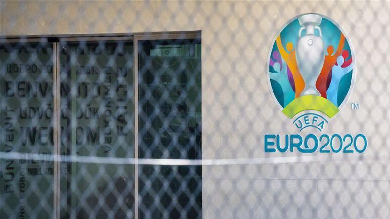 UEFA, 2020 Avrupa Futbol Şampiyonası'nı erteledi