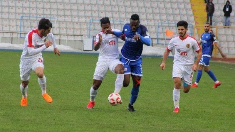 Erzurumspor – Eskişehir maçını Arslan yönetecek