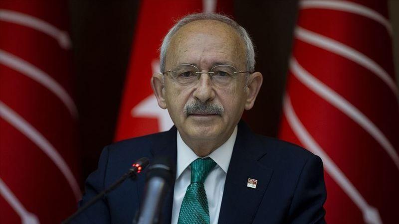 CHP Genel Başkanı Kılıçdaroğlu'nun acı günü