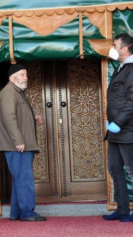 Erzurum Polisi Dede Avında!