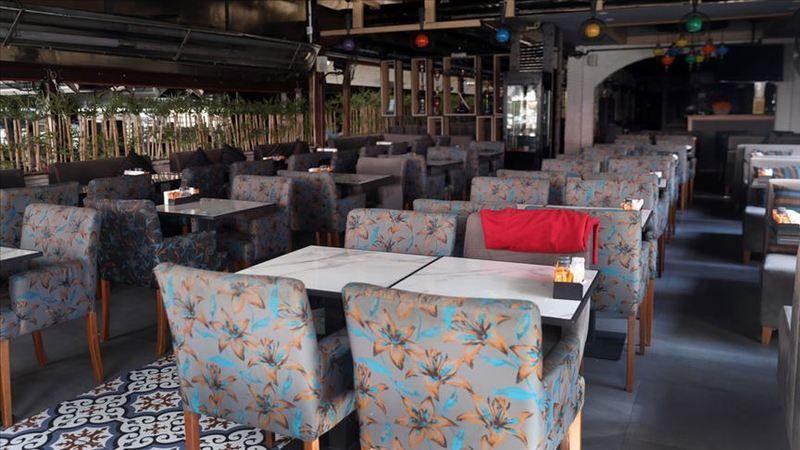 Lokanta ve restoranlar sadece 'paket servis' hizmeti verecek