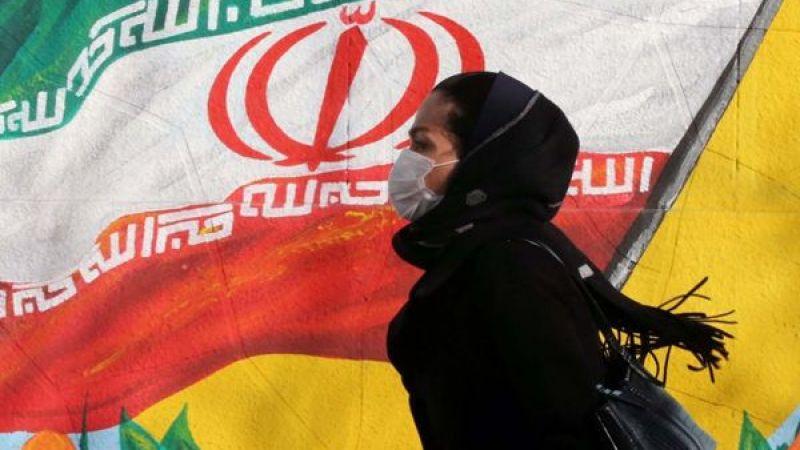 İran'da can kaybı 2 bin 517'ye yükseldi