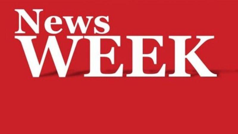 Newsweek dergisi salgınla mücadelede Hz. Muhammed'i örnek gösterdi