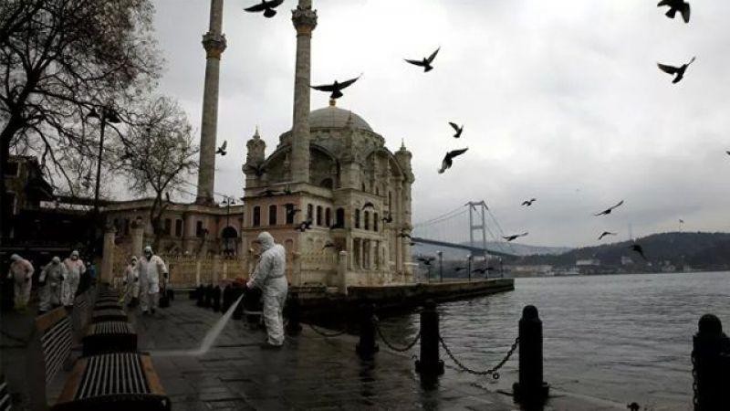 Kritik süreç başladı! İstanbul'da sokağa çıkma yasağı gelebilir
