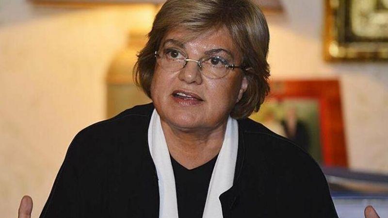 'Biz Bize Yeteriz Türkiyem' kampanyasına Tansu Çiller'den 100 bin lira bağış