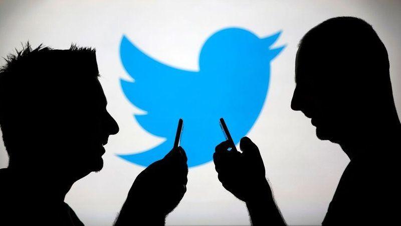 Twitter, Türkiye'yi hedef gösteren S. Arabistan ve Mısır kaynaklı 7 bin 891 hesabı sildi