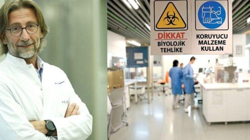 Koronavirüs çalışmaları Sağlık Bakanlığı'nca onaylanan Türk profesör ilaç için tarih verdi