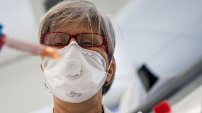 Almanya: Savaş başladı, maskeler altın değerinde