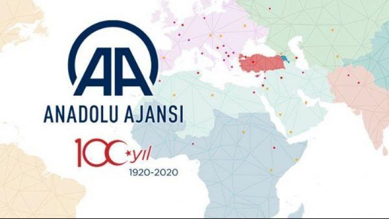 Anadolu Ajansı asırlık haber yolculuğunda küresel markaya dönüştü