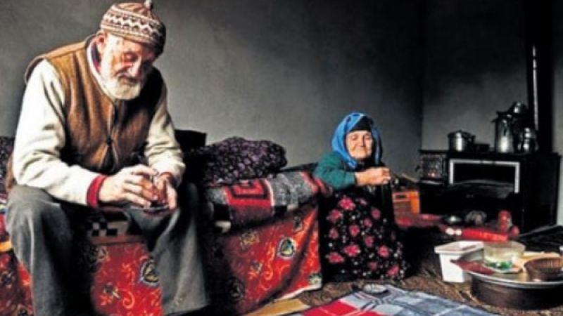 'Anne ve babaya itaat onların hakkıdır'