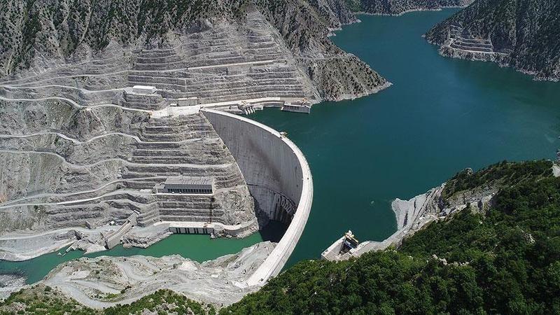 Barajlar dolu, içme suyu sıkıntısı öngörmüyoruz