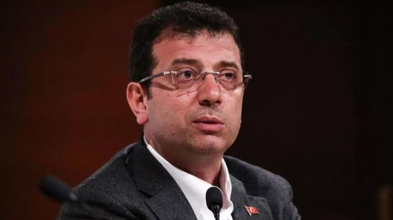 İmamoğlu'nu tehdit eden şüpheli, CHP üyesi çıktı; partiden açıklama geldi