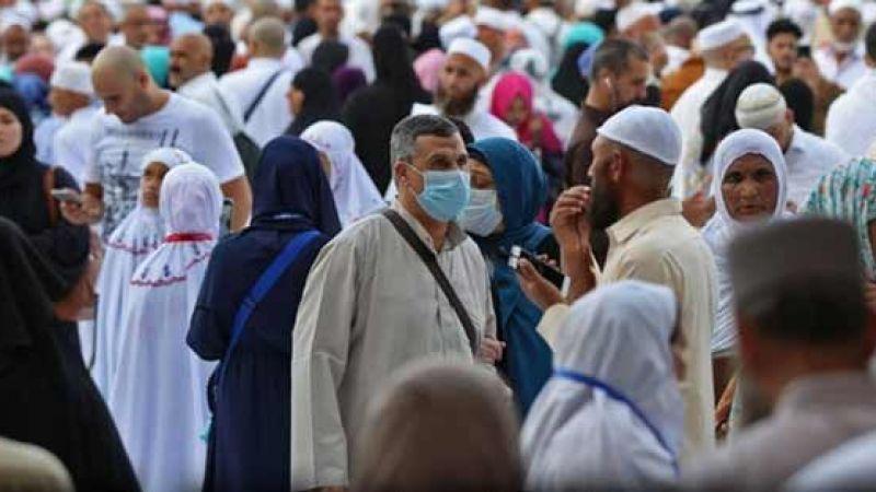 Suudi Arabistan'dan teravih kararı