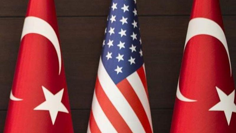 ABD'den Türkiye'ye övgü: Türkiye kilit bir aktör