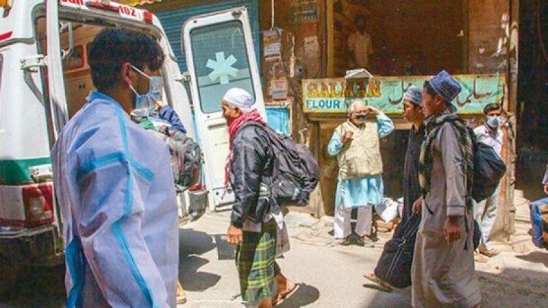 Irkçı Hindular koronavirüs bahanesiyle Müslümanlara saldırmaya devam ediyor