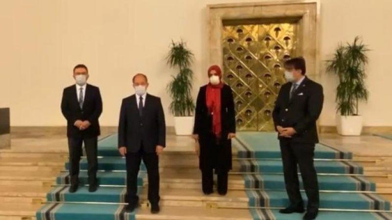 AK Parti Erzurum Milletvekillerinden 'Korona' mesajı