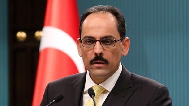 Cumhurbaşkanı Erdoğan virüsten nasıl korunuyor? İbrahim Kalın anlattı