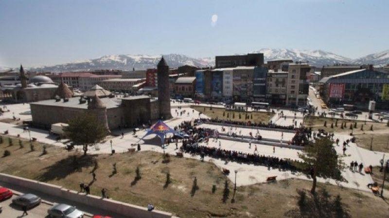 Erzurum'un KUDAKA payı yüzde 70.3 oldu
