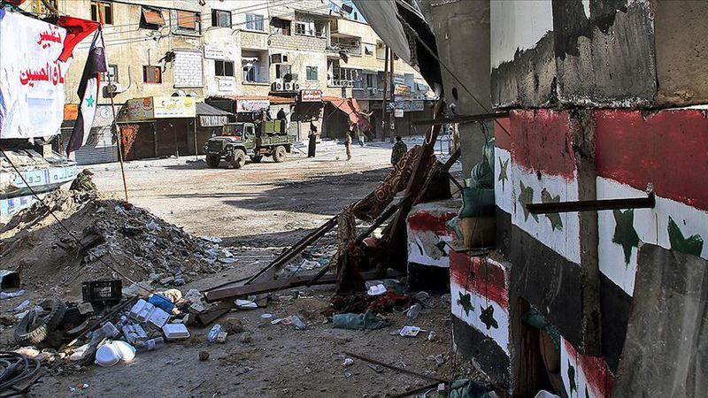 Suriye'de Türkiye karşıtı kirli ittifak