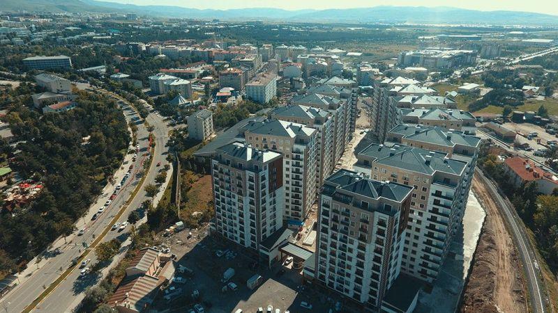 Erzurum'da teşvikli yatırım sayısı 419'a yükseldi