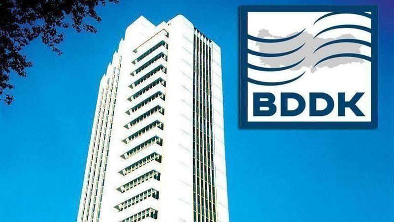BDDK'den krediler için yeni düzenleme