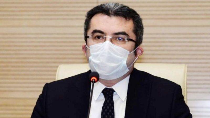 Erzurum'da üretilen 100 bin maske vatandaşlara dağıtılacak