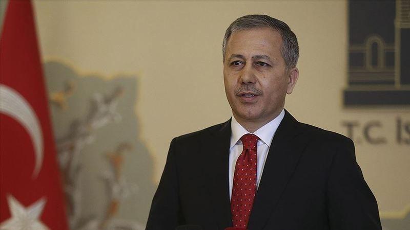 İstanbul Valisi Yerlikaya'dan seyahat izin belgesi kapsamına ilişkin açıklama