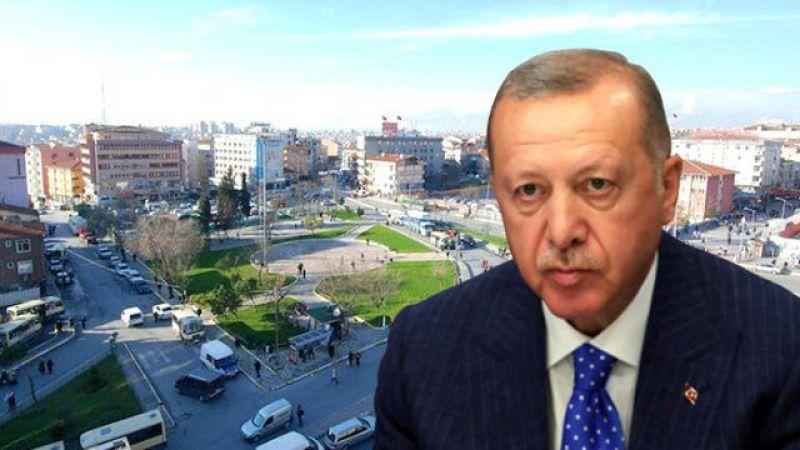 Cumhurbaşkanı Erdoğan'ın imzasıyla İstanbul'da iki mahalle riskli alan ilan edildi