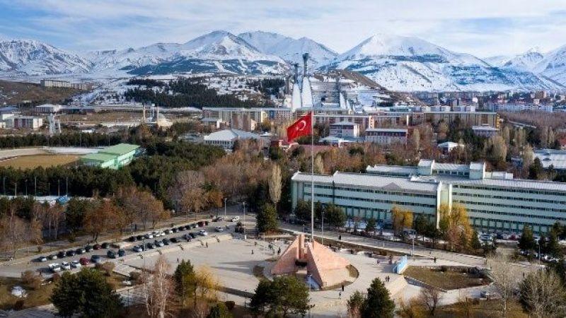 Atatürk Üniversitesi nitelikli eğitim alanında dünyanın en iyi 200 üniversitesi arasında