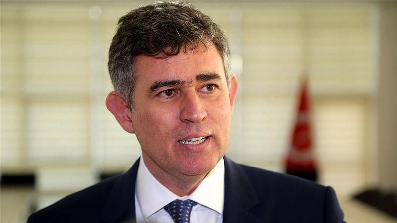 Ankara Barosunun açıklamasını tasvip etmemiz mümkün değil
