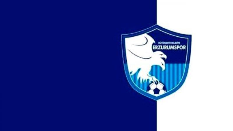4 futbolcusu koronavirüse yakalanan Erzurumspor'da 72 kişi karantinaya alındı