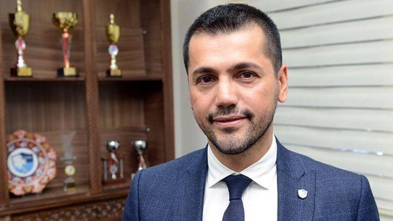 Üneş'ten Ramazan Bayramı Mesajı