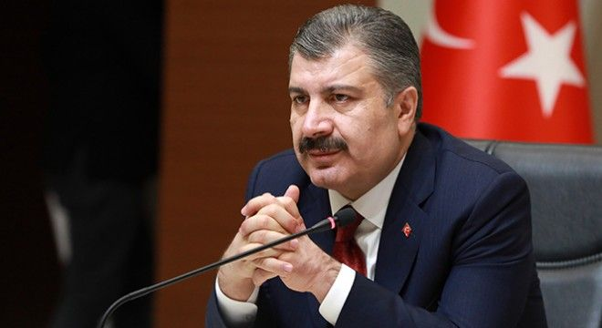 Erzurum ağır hasta sayısı en yüksek iller arasında