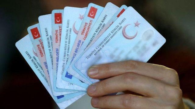 Çipli kimlik kartlarında yeni dönem: Ehliyet taşımaya gerek kalmayacak