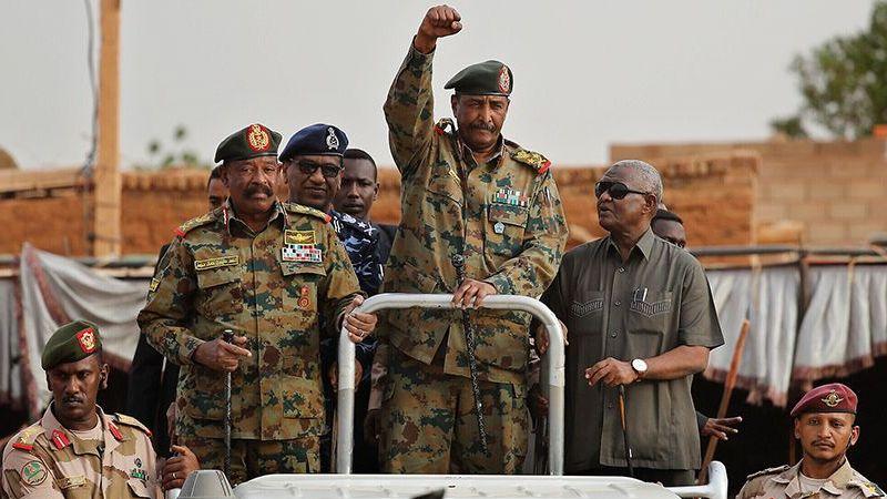 Sudanlı uzmanlar, İsrail'le normalleşmeye karşı
