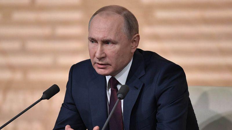 Putin'den aşı açıklaması: BM personeline ücretsiz