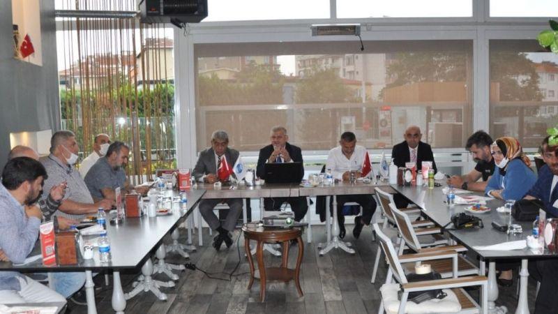 ERKON 'dan Basına Bilgilendirme Toplantısı